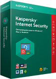 Антивирус Kaspersky Internet Security - Multi-Device 3Dvc